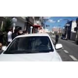 Serviço de limousine para casamento valor na Vila Tramontano