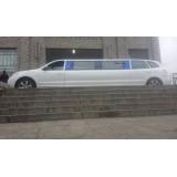 Valor acessível em limousine de luxo no Jardim São Rafael