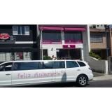 Valor acessível em limousine para eventos no Conjunto Promorar Sapopemba