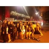 valor de festa na limousine em SP na Vila Manoel Lopes