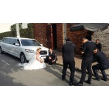 Valor do aluguel limousine para casamento na Vila Bancária Munhoz