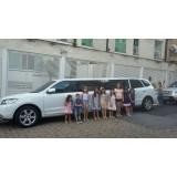 Venda de limousine menor preço na Vila Bastos