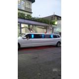 Venda de limousine na Cidade Miami Paulista