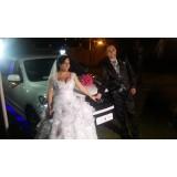 Venda de limousine na Vila Albertina