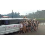 Venda de limousine no Parque São George