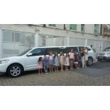 Venda de limousine onde encontrar em Cerqueira César