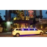 Venda de limousine onde localizar no Parque Savoy City