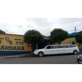 Venda de limousine preço acessível no Jardim Jaqueline