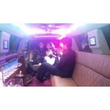 Venda de limousine quanto custa na Vila Lusitana