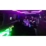 Venda de limousine valor acessível na Vila Andaluzia