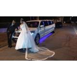 Venda de limousine valor acessível na Vila Rufino
