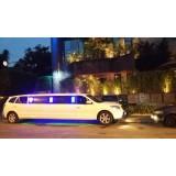 Venda de limousine valor acessível no Jardim Rubio