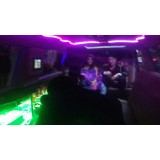 Venda de limousine valor acessível no Jardim Virginia