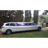 Venda de limousine valor em Macapá