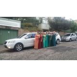 Venda de limousine valor em Santa Cruz da Esperança