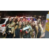 Venda de limousine valor na Vila Prima
