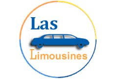 aluguel de limousine rosa de festa - Las Limousines